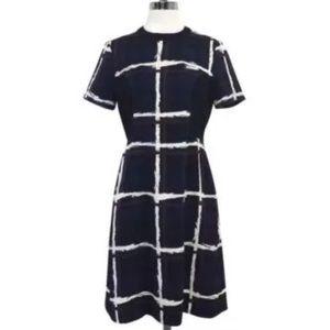 Marc by Marc Jacobs Plaid Dress Size 6